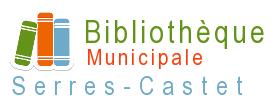 Bibliothèque Serres Castet